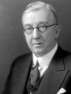Alanson B. Houghton - Image: Alanson B Houghton