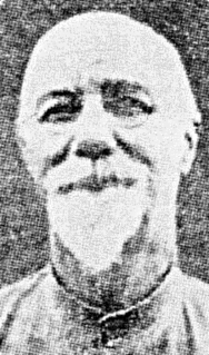 Dutch missionary