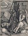 Albrecht Dürer - Melencolia I - Google Art Project (465009).jpg