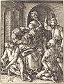 Albrecht Dürer - The Mocking of Christ (NGA 1943.3.3646).jpg