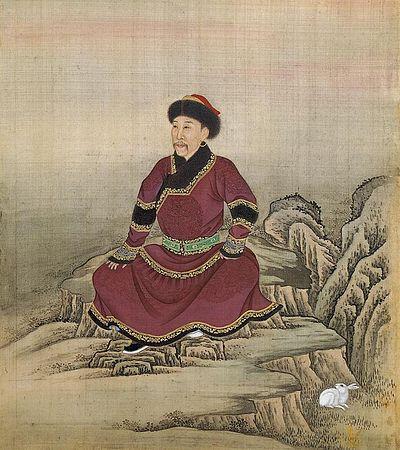 雍正帝 - Wikiwand