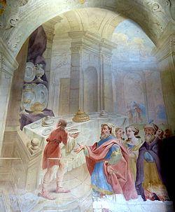 f11b5cb7d Parábola del banquete nupcial - Wikipedia