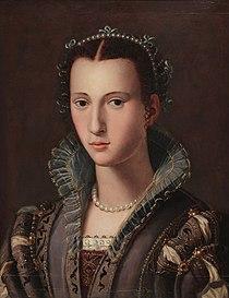 Alessandro Allori - Retrato de Dama Florentina 01-1.jpg