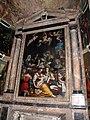 Alessandro allori, natività della vergine, 1602, cappella della natività.JPG