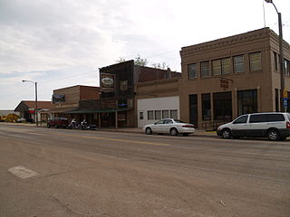 Alexander, North Dakota City in North Dakota, United States