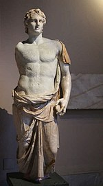 Biography of Alexander the Great – King of Macedonia (336-323 B.C.)