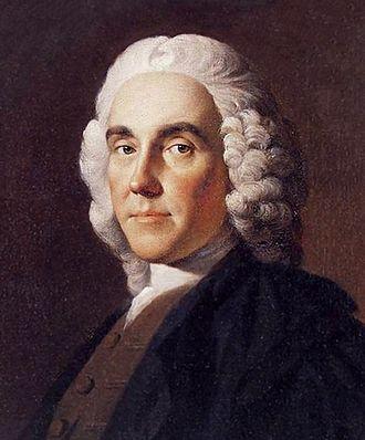 Alexander Monro (primus) - Alexander Monro primus by Allan Ramsay (1749)