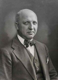 Alfred Cock-Clausen Danish architect