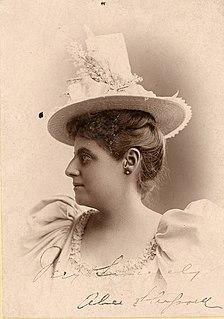 Alice Davenport American actress