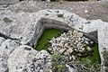 Aljibe ibérico en Castellar de Meca 15.jpg