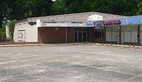 All-Star Bowling Alley (Orangeburg SC) from S 1.JPG