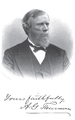 Allen G. Thurman with Signature (1892).png