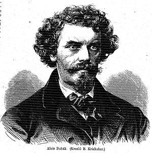 Alois Bubák