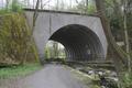 Alsfeld Alsfeld Railway bridge Schwalm Cycleway R4.png