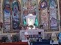 Altar de la Iglesia de Nuestra Señora de la Defensa, San Pedro Tlalcuapan, Tlaxcala.jpg