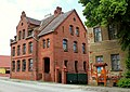 Alte Schule und Pfarrhaus Kröbeln 2012 IMG 9830.jpg