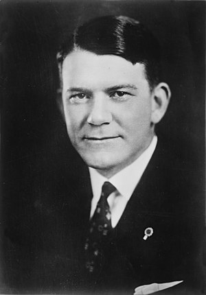Alvin M. Owsley