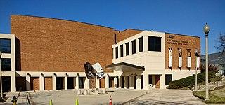 Alys Robinson Stephens Performing Arts Center performing arts center on the University of Alabama campus at Birmingham, Alabama