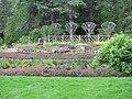 Aménagement paysager à la Villa Estevan, aux Jardins de Métis, Grand-Métis, Québec - panoramio (4).jpg