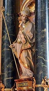 sv. Amadej
