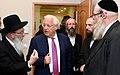 Ambassador David Friedman visits Achiya (28430170398).jpg