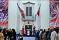 Ambassador Sherman and Ms. Sawyer Celebrate America's Independence Day at Embassy Lisbon (July 3, 2015).jpg