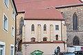 Amberg, Marktplatz 2, Kath. Stadtpfarrkirche St. Martin 20170908 004.jpg