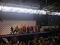 Ambiance - Scène 100% Cosplay - Japan Expo 2011 - P1210647.jpg