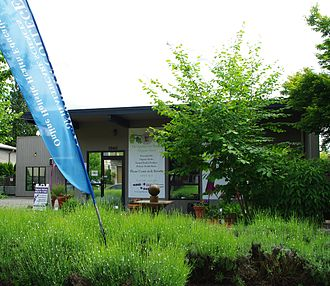 American College of Healthcare Sciences - College's main building in Portland, Oregon