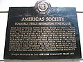Americas Society Plaque (8964477971).jpg