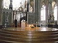 Amiens, Cathédrale (autel).jpg
