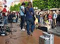 Amiens (21 juin 2010) groupe non loin de la mairie 3.jpg