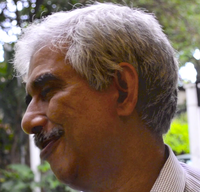 Amlan Das Gupta in Bangalore.