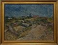 Amsterdam - Stedelijk Museum - Vincent Van Gogh (1853-1890) - Kitchen Gardens on Montmartre (A2234) 1887.jpg