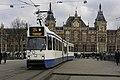 Amsterdam Centraal GVB 838 op lijn 24 VU medisch centrum (28335052359).jpg