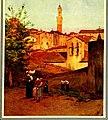 An artist in Italy (1913) (14595446130).jpg