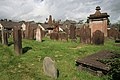An old graveyard in Moffat - geograph.org.uk - 910695.jpg