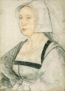 Maud Green English courtier