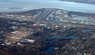 Ted Stevens Anchorage International Airport International airport serving Anchorage, AK, US