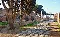 Ancient Main Road, Ostia Antica (46088904074).jpg