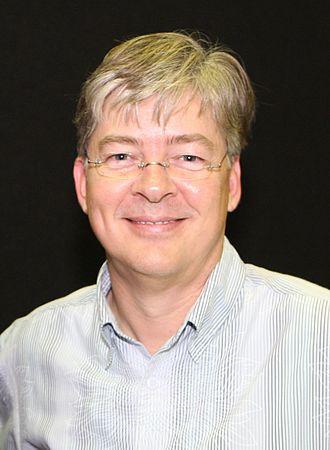 Anders Hejlsberg - Image: Anders Hejlsberg