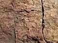 Andesitiese basalt, Hekpoort-formasie, b, Faerie Glen NR.jpg