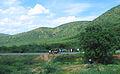 Andhra Pradesh - Landscapes from Andhra Pradesh, views from Indias South Central Railway (98).JPG