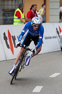 Andrei Kunitski - Tour de Romandie 2010, Stage 3.jpg