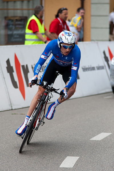 File:Andrei Kunitski - Tour de Romandie 2010, Stage 3.jpg