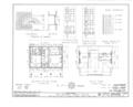 Andrew Burns House, 859 South Main Street, Geneva, Ontario County, NY HABS NY,35-GEN,3- (sheet 2 of 12).png