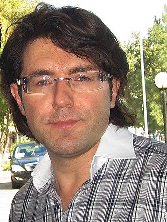 Andrey Malakhov - Andrey Malakhov, 2011