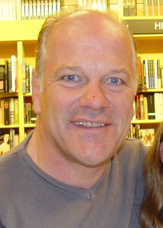 Andy Gray (footballer, born 1955) - Image: Andy Gray 2004 10 23