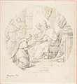 Angelo Maria Querini Created Cardinal by Benedict XIII MET DP812817.jpg