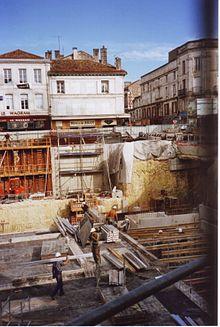 La Construction En Centre Ville Demande Des Prcautions Particulires Termes De Gestion Du Risque Flux Et Nuisances